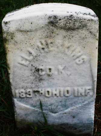 HERKING ?, ELI - Montgomery County, Ohio | ELI HERKING ? - Ohio Gravestone Photos