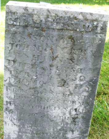 HIMES, CHARLES - Montgomery County, Ohio | CHARLES HIMES - Ohio Gravestone Photos
