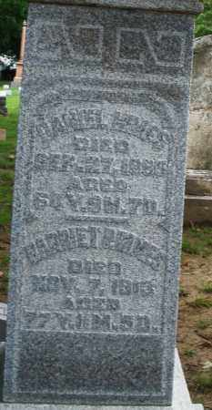 HIMES, HARRIET - Montgomery County, Ohio | HARRIET HIMES - Ohio Gravestone Photos