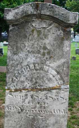 HIMES, SAMUEL - Montgomery County, Ohio | SAMUEL HIMES - Ohio Gravestone Photos