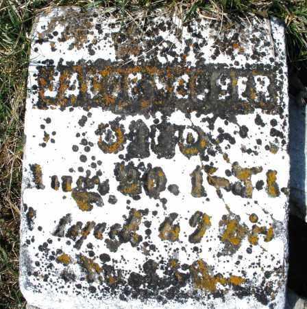 HOUSER, JACOB - Montgomery County, Ohio | JACOB HOUSER - Ohio Gravestone Photos