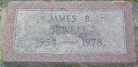 JEWELL, JAMES B - Montgomery County, Ohio | JAMES B JEWELL - Ohio Gravestone Photos