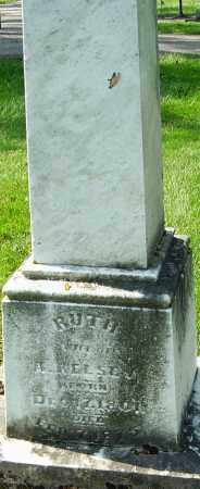 KELSEY, RUTH - Montgomery County, Ohio | RUTH KELSEY - Ohio Gravestone Photos