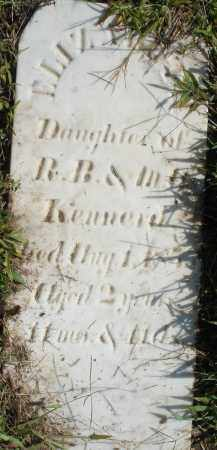 KENNARD, ELIZABETH - Montgomery County, Ohio   ELIZABETH KENNARD - Ohio Gravestone Photos