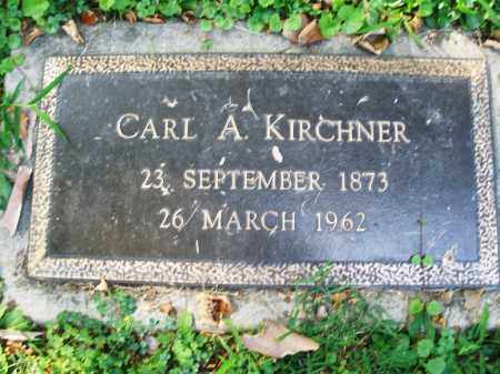 KIRCHNER, CARL L. - Montgomery County, Ohio | CARL L. KIRCHNER - Ohio Gravestone Photos