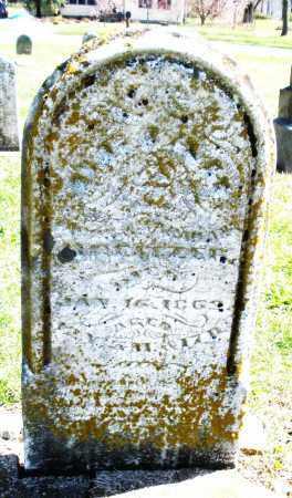 KREITZER, URIAH - Montgomery County, Ohio | URIAH KREITZER - Ohio Gravestone Photos