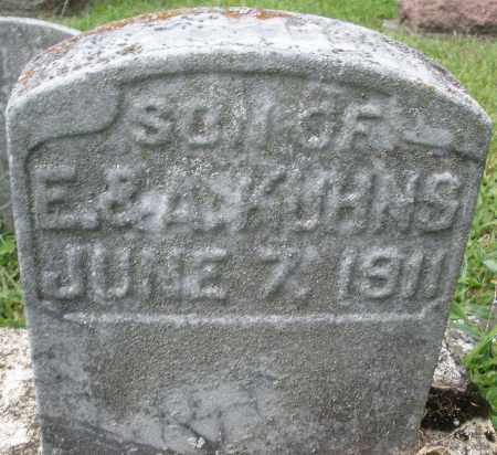 KUHNS, MARION L. - Montgomery County, Ohio   MARION L. KUHNS - Ohio Gravestone Photos