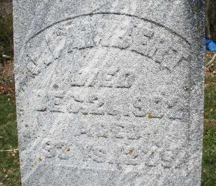 LAMBERT, J. - Montgomery County, Ohio | J. LAMBERT - Ohio Gravestone Photos