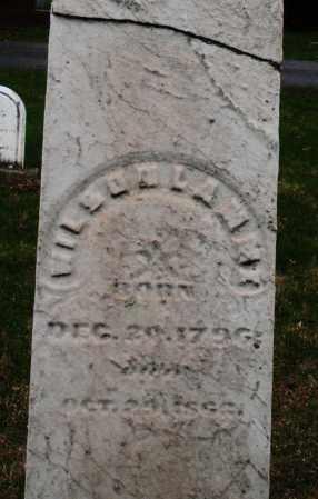 LAMME, WILSON - Montgomery County, Ohio | WILSON LAMME - Ohio Gravestone Photos