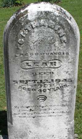 LEAR, CATHARINE - Montgomery County, Ohio | CATHARINE LEAR - Ohio Gravestone Photos