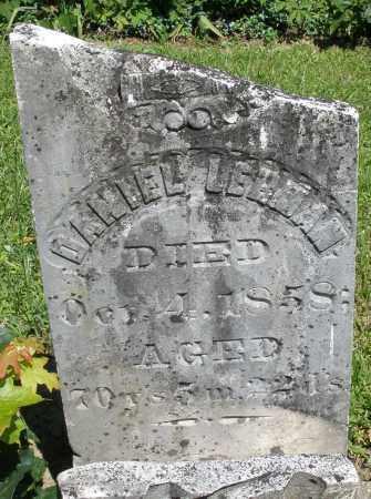 LEHMAN, DANIEL - Montgomery County, Ohio | DANIEL LEHMAN - Ohio Gravestone Photos