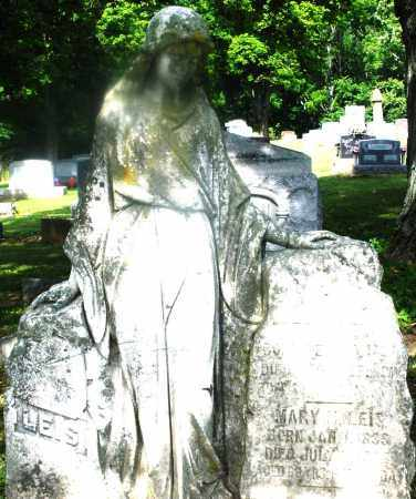 LEIS, HUSBAND - Montgomery County, Ohio | HUSBAND LEIS - Ohio Gravestone Photos