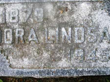 LINDSAY, ORA - Montgomery County, Ohio | ORA LINDSAY - Ohio Gravestone Photos