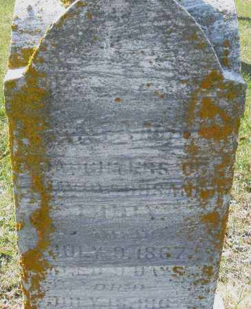LUDY, ? - Montgomery County, Ohio | ? LUDY - Ohio Gravestone Photos