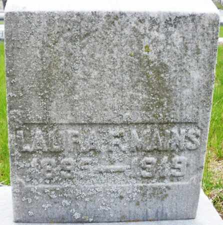MAINS, LAURA F. - Montgomery County, Ohio | LAURA F. MAINS - Ohio Gravestone Photos