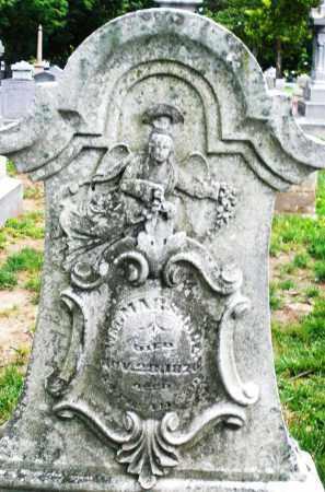 MARSHALL, WILLIAM - Montgomery County, Ohio | WILLIAM MARSHALL - Ohio Gravestone Photos