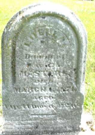MASTERS, LUELLA - Montgomery County, Ohio | LUELLA MASTERS - Ohio Gravestone Photos