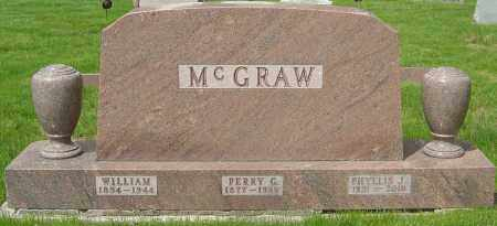 MCGRAW, WILLIAM - Montgomery County, Ohio | WILLIAM MCGRAW - Ohio Gravestone Photos