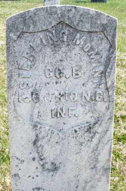 MCMINN, STERLING - Montgomery County, Ohio | STERLING MCMINN - Ohio Gravestone Photos