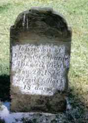 MIKESELL, JOHN - Montgomery County, Ohio | JOHN MIKESELL - Ohio Gravestone Photos