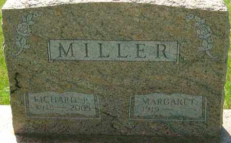 MILLER, RICHARD PRUGH - Montgomery County, Ohio | RICHARD PRUGH MILLER - Ohio Gravestone Photos