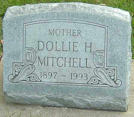 "MITCHELL, MARY HELEN ""DOLLIE"" - Montgomery County, Ohio 