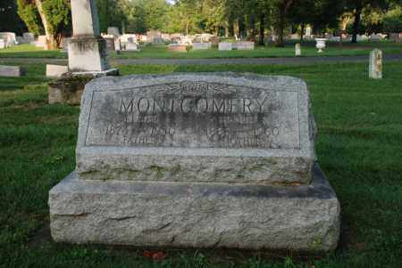 MONTGOMERY, NELLIE - Montgomery County, Ohio | NELLIE MONTGOMERY - Ohio Gravestone Photos