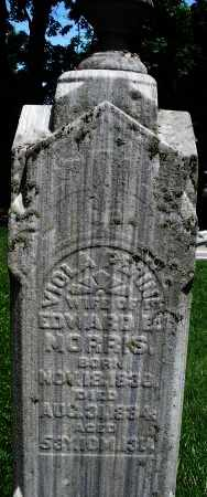MORRIS, VIOLA PERINE - Montgomery County, Ohio | VIOLA PERINE MORRIS - Ohio Gravestone Photos