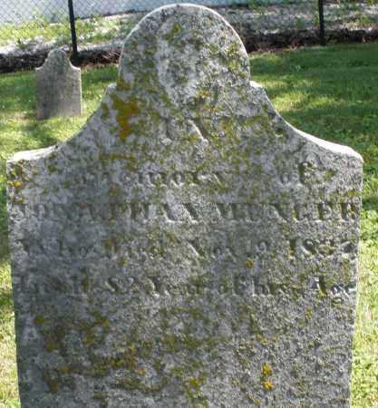 MUNGER, JONATHAN - Montgomery County, Ohio | JONATHAN MUNGER - Ohio Gravestone Photos