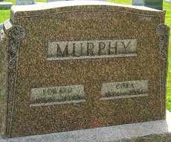 MURPHY, EDWARD - Montgomery County, Ohio | EDWARD MURPHY - Ohio Gravestone Photos