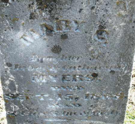 MYERS, MARY CATHARINE - Montgomery County, Ohio | MARY CATHARINE MYERS - Ohio Gravestone Photos
