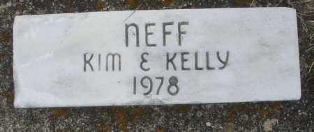 NEFF, KELLY - Montgomery County, Ohio | KELLY NEFF - Ohio Gravestone Photos