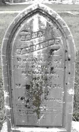 NEWCOM, ANNA CATHARINE - Montgomery County, Ohio | ANNA CATHARINE NEWCOM - Ohio Gravestone Photos