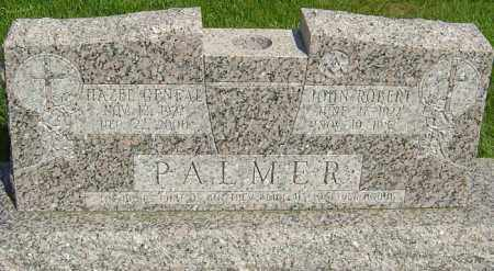 PALMER, HAZEL - Montgomery County, Ohio | HAZEL PALMER - Ohio Gravestone Photos