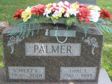 PALMER, OPAL I. - Montgomery County, Ohio | OPAL I. PALMER - Ohio Gravestone Photos