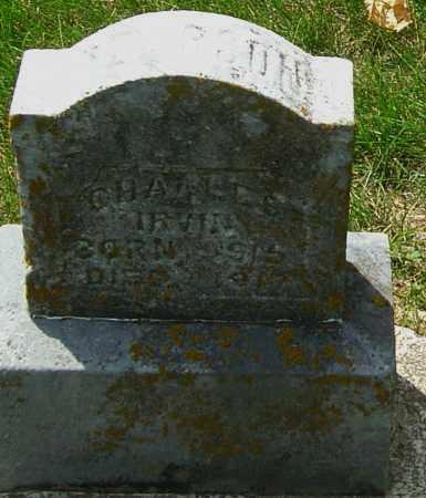 PEARSON, CHARLES IRVIN - Montgomery County, Ohio | CHARLES IRVIN PEARSON - Ohio Gravestone Photos