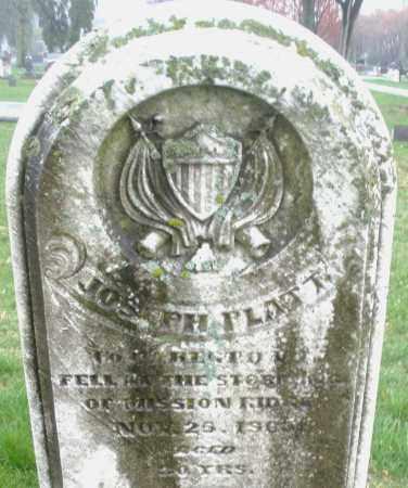 PLATT, JOSEPH - Montgomery County, Ohio | JOSEPH PLATT - Ohio Gravestone Photos