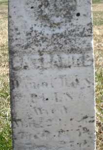 PULS, CATHARINE - Montgomery County, Ohio | CATHARINE PULS - Ohio Gravestone Photos