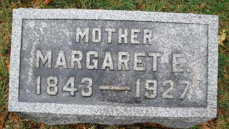 REEDER, MARGARET E. - Montgomery County, Ohio | MARGARET E. REEDER - Ohio Gravestone Photos