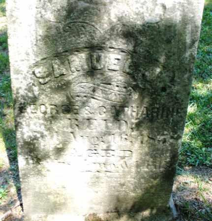 REID, SAMUEL - Montgomery County, Ohio | SAMUEL REID - Ohio Gravestone Photos