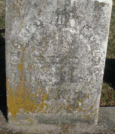 RIDENOUR, GEORGE - Montgomery County, Ohio | GEORGE RIDENOUR - Ohio Gravestone Photos