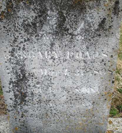 ROADS, BARBARY - Montgomery County, Ohio   BARBARY ROADS - Ohio Gravestone Photos