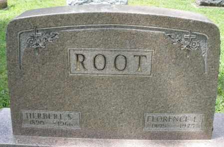 ROOT, HERBERT S. - Montgomery County, Ohio | HERBERT S. ROOT - Ohio Gravestone Photos