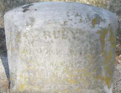 RUBY, FRANKLIN A. - Montgomery County, Ohio | FRANKLIN A. RUBY - Ohio Gravestone Photos