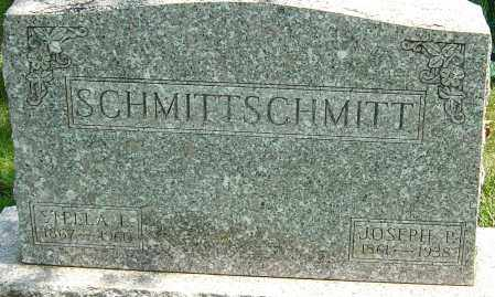 SCHMITTSCHMITT, JOSEPH P - Montgomery County, Ohio | JOSEPH P SCHMITTSCHMITT - Ohio Gravestone Photos
