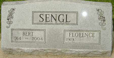 SENGL, BERT - Montgomery County, Ohio | BERT SENGL - Ohio Gravestone Photos