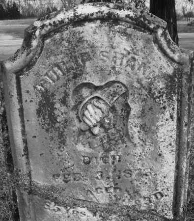 SHANK, PHILIP - Montgomery County, Ohio | PHILIP SHANK - Ohio Gravestone Photos