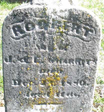 SHARRITT, ROBERT - Montgomery County, Ohio | ROBERT SHARRITT - Ohio Gravestone Photos