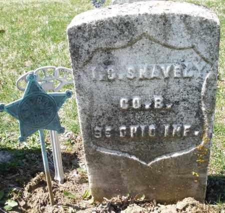 SHAVELY, ? - Montgomery County, Ohio | ? SHAVELY - Ohio Gravestone Photos