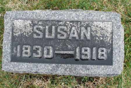 SHEEHAN, SUSAN - Montgomery County, Ohio | SUSAN SHEEHAN - Ohio Gravestone Photos